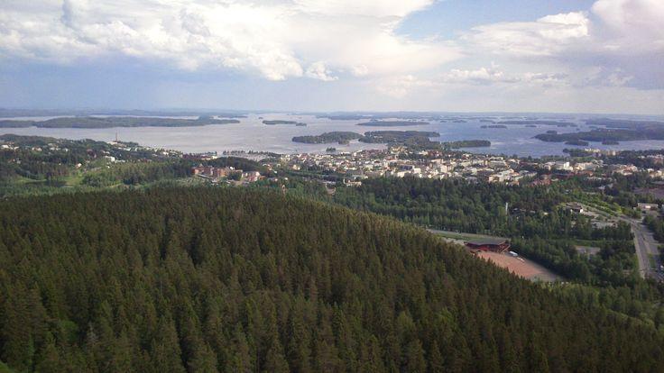 Kuopio, Finland.