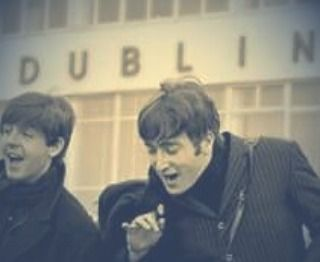 ... I heard the news today oh boy!..the spirit of John Lennon is back in Dublin this weekend for the party! #dublinairport #thebeatles #ireland #instabeatles #letitbe #johnlennon #dublin #instalike #pleasepleaseme #aharddaysnight #help #paulmccartney #instapic #sixties #pop #music #legends #icons #swingingsixties #adayinthelife