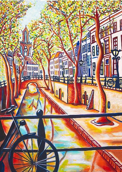 1001kleuren Utrecht