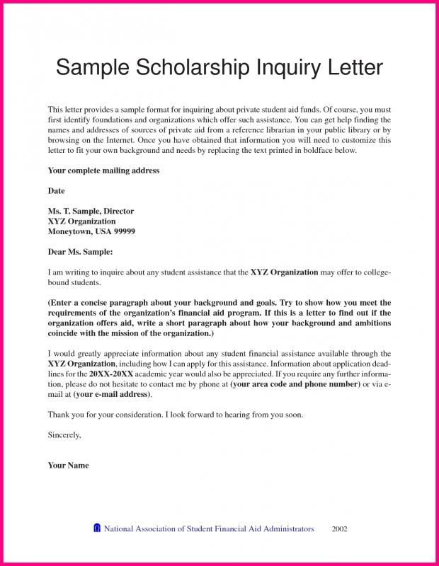 be939e4d64f76fc9e928f98ef8760927 Sample Cover Letter For Scholarship Application on