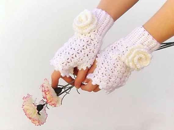 New+Crochet+Ideas | 20 Crochet Wedding Ideas for the Inspired DIY Woman