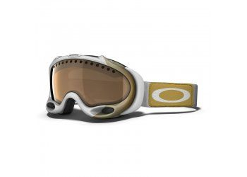 Ooo....Lindsey Von a frame goggles, next buy