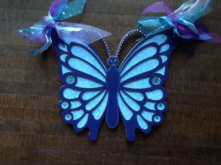 Beautiful Butterfly Album