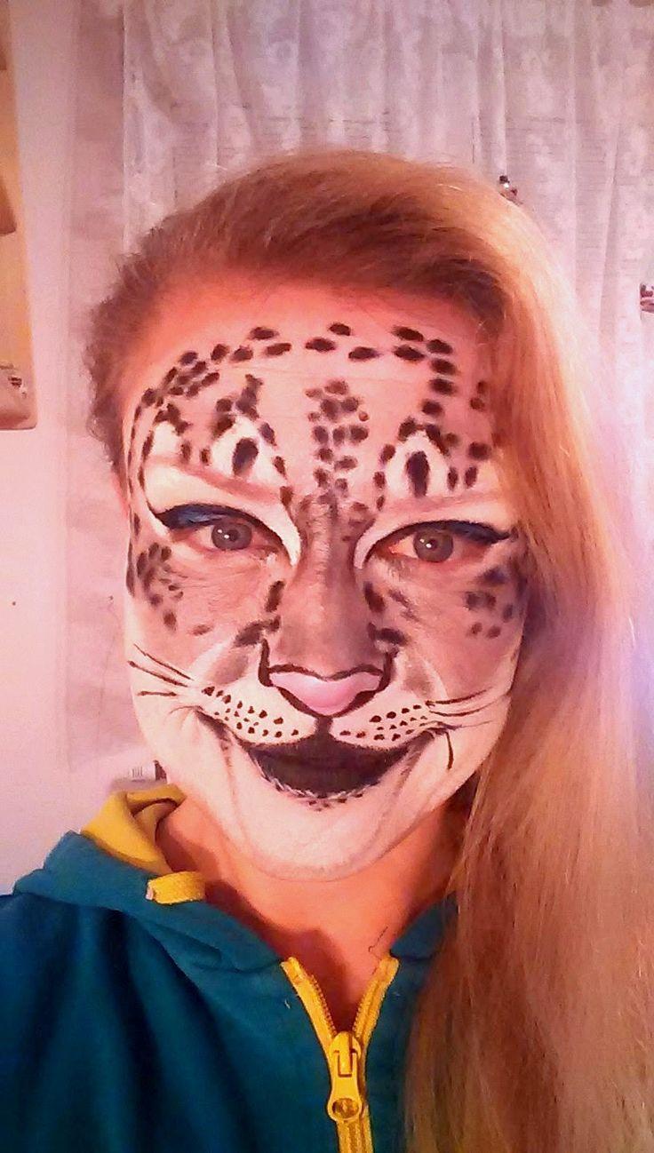 Levhart sněžný/Snow leopard