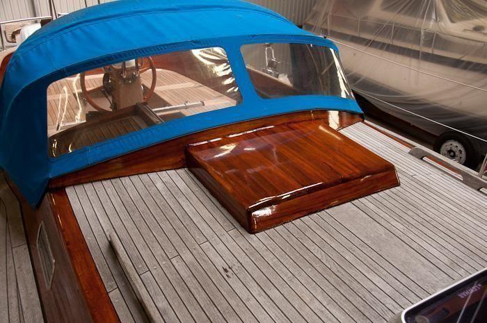 Vindo 45 Vindö 45 Vindo 45 Vindoe 45, sailing boat, Sailing Yacht ...