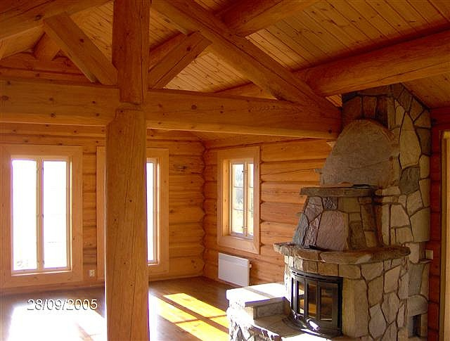 53 best images about houses on pinterest norwegian homes ranch kitchen and swedish home - Norwegian wood houses ...