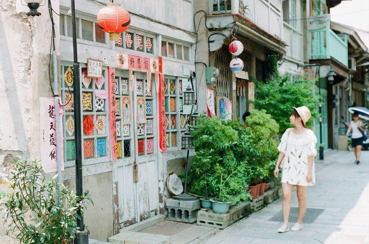 台湾のレトロかわいい古都『台南』を巡る♪おすすめ観光スポット&ホテルガイド | キナリノ
