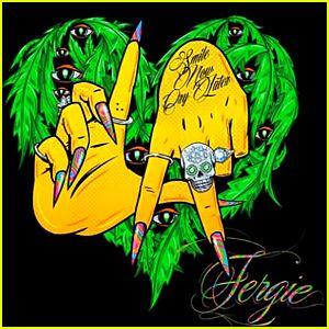 Fergie des Black Eyed Peas en forme dans son nouveau clip. - Influence