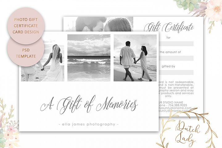 Photographer Photography Gift Certificate Template Zazzle Com In 2021 Photography Gift Certificate Gift Certificate Template Photography Gift Certificate Template