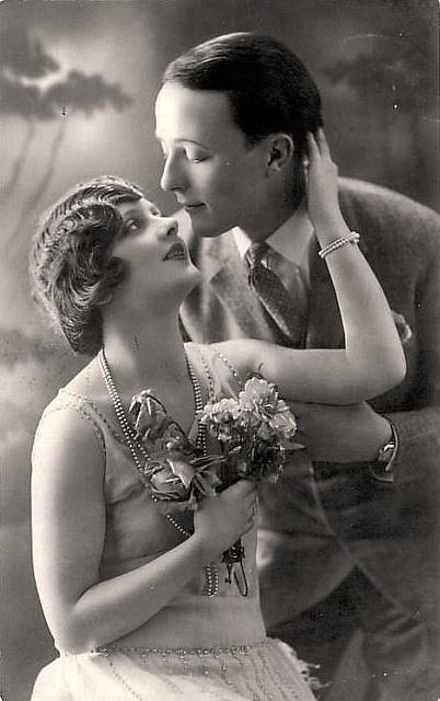 1930's by myvintagelove, via Flickr