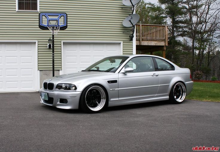 Work Meister S1 Wheels Next Level Look to this BMW M3 - http://www.vividracing.com/blog/wp-content/gallery/bmw/brianmarquezworkwheels5.jpg