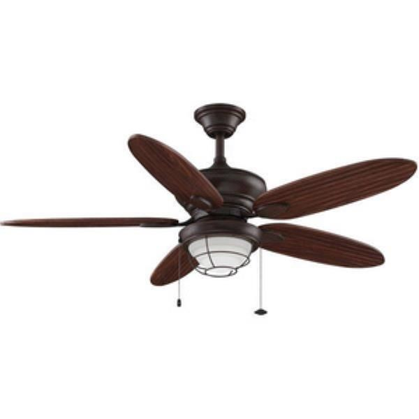 Fanimation Fans Canada - FP7963 - Kaya - 52 Ceiling Fan - canadianlightingexperts.com