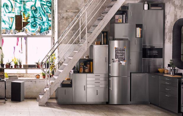 Oltre 20 migliori idee su cucina ikea su pinterest sotto lavelli da cucina lavelli e cucine - Ikea progettare cucina ...