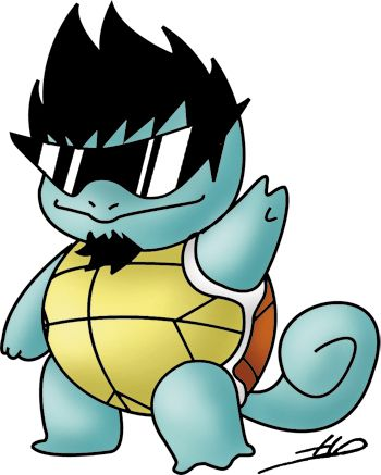 17 best images about squirtle wartortle and blastoise on pinterest