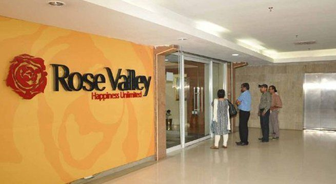 Kolkata: The ED on Friday attached assets worth Rs 293 crore in connection with the Rose Valley chit fund scam case in which thousands of people were allegedly cheated in West Bengal and Odisha, officials said. The central probe agency's regional office here issued a provisional attachment...