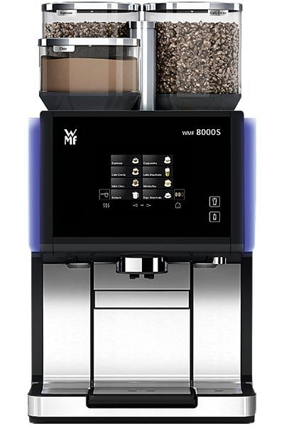 WMF 8000S