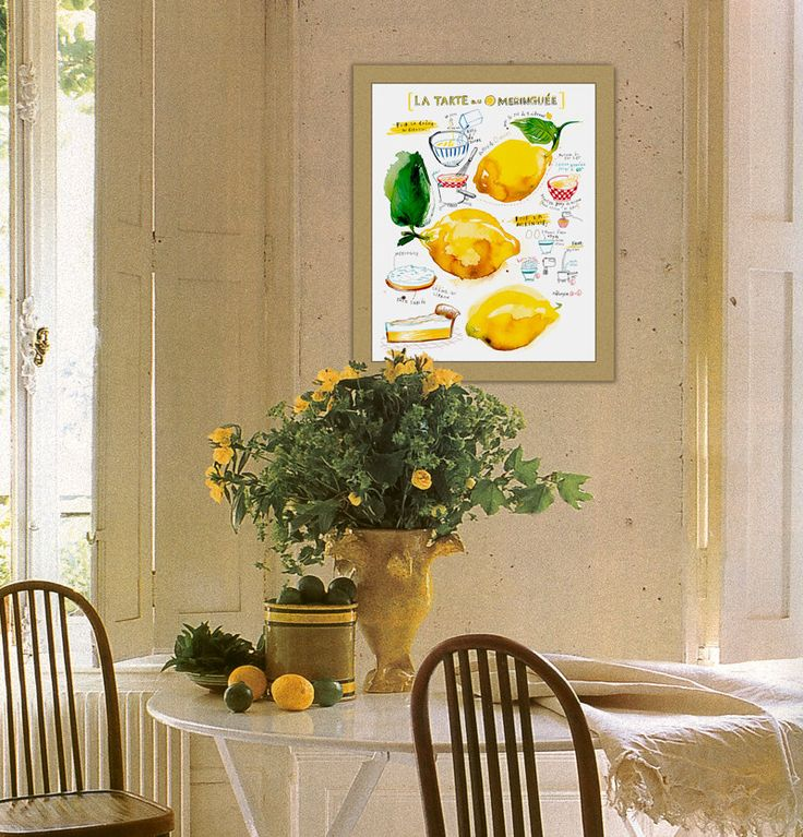 Yellow Kitchen Walls: Best 25+ Yellow Kitchen Decor Ideas On Pinterest