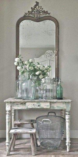 Prachtige spiegel!