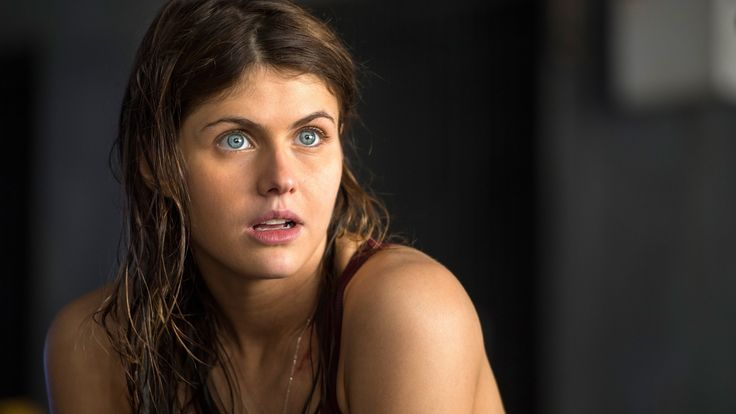 Alexandra Daddario San Andreas Wallpapers HD Desktop and Mobile