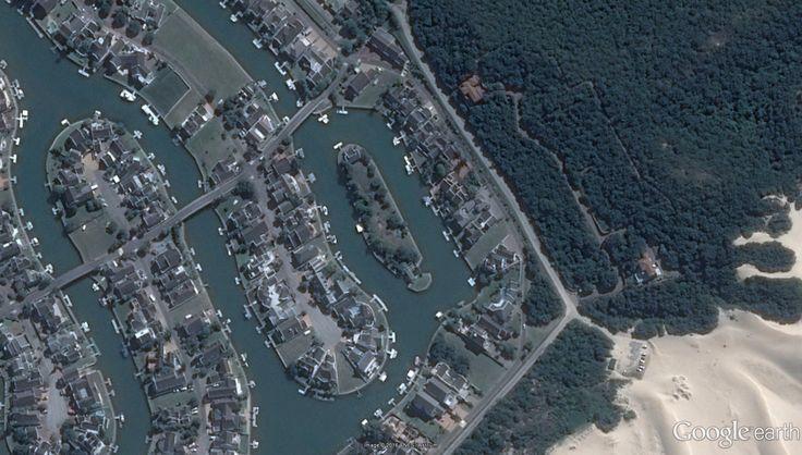 Lady Hamilton`s Isle, Royal Alfred Marina, Port Alfred #marina #portalfred #island #retirement