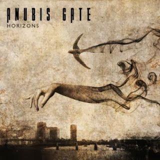 Anubis Gate's — Horizons