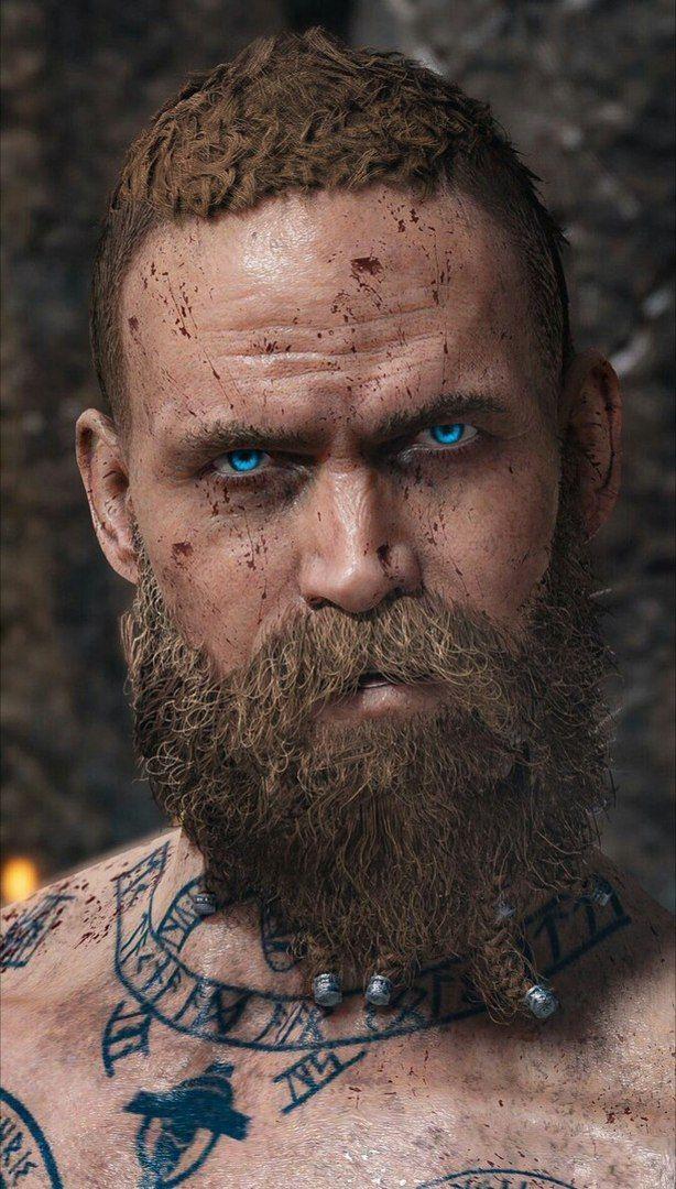 How Long Would It Take To Grow Baldur S Beard Plnovousy A