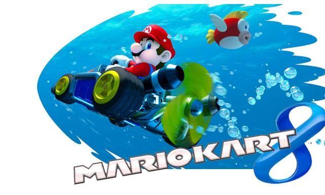 Scoperto un trucco per mantenere la velocità più alta in Mario Kart 8 chiamato Fire Hopping