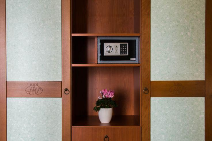 Details, Hotel Gli Ulivi - Soverato - Italy