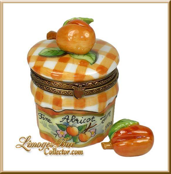 ... jam jar treasure boxes music boxes jax preserves forward apricot jam