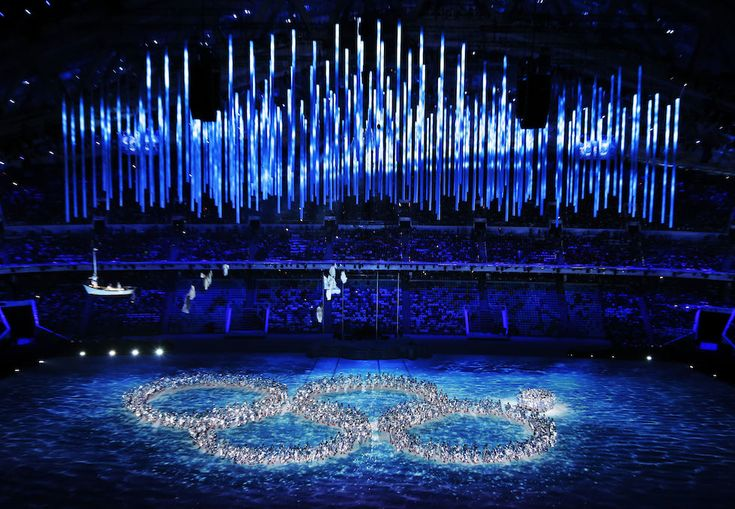 IlPost - Una coreografia della cerimonia di chiusura delle Olimpiadi invernali a Sochi, in Russia, ha ripreso l�imprevisto della cerimonia di apertura: uno dei cinque cerchi che compongono il logo delle Olimpiadi non si era aperto, e la notizia aveva fatto rapidamente - Una coreografia della cerimonia di chiusura delle Olimpiadi invernali a Sochi, in Russia, ha ripreso l'imprevisto della cerimonia di apertura: uno ...