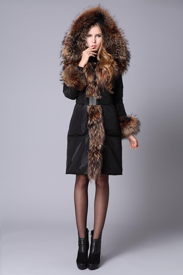 144 best Winter images on Pinterest | Winter coats, Stylish ...