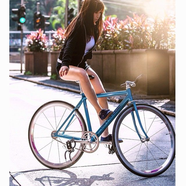 Bicycle < 3