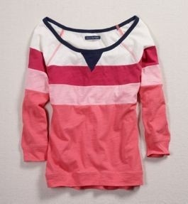 American Eagle clothing