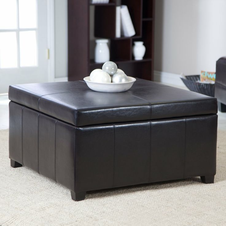 Best 20 Ottoman Coffee Tables Ideas On Pinterest Tufted Ottoman Coffee Table Ottomans And