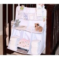 Babies need so much stuff! This page features some wonderful nursery organizers to keep everything together. Included here you will find lots...