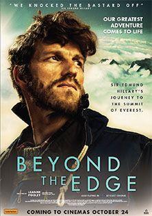 Beyond The Edge | Beamafilm | Stream Documentaries and Movies |
