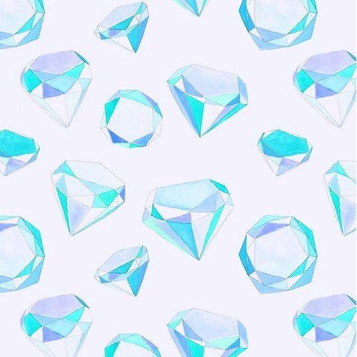 Image via We Heart It https://weheartit.com/entry/146099382/via/19208669 #diamonds #pattern
