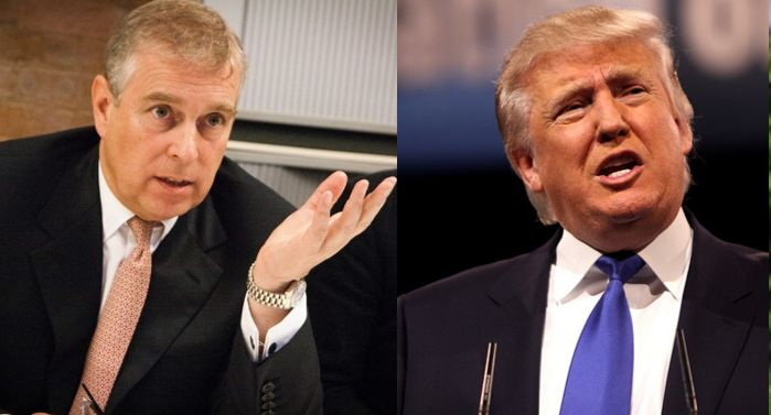 Prince Andrew involved in new Donald Trump controversy – Royal Central