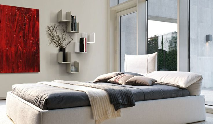 ZedLine allows to distinguish with harmony and functionality the most intimate home area, where you can keep the more personal items. In fact, the tiny depth gives the chance to create original and minimal arrangements which enrich the rooms, but without limiting their liveability.