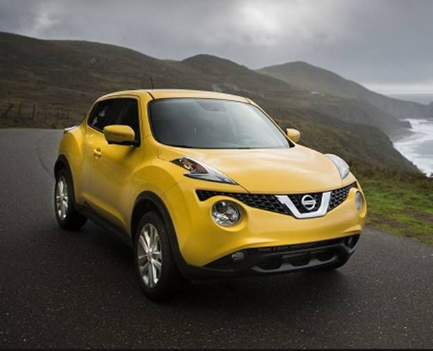 2020 Nissan Juke Review Release Date Price
