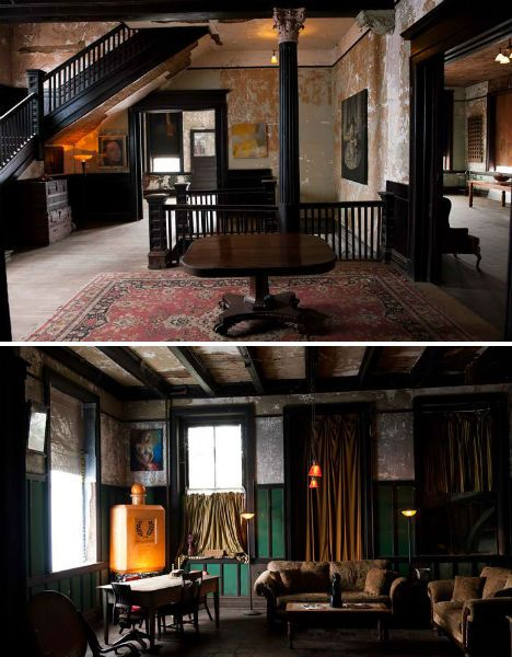 abandoned places gentlemans club