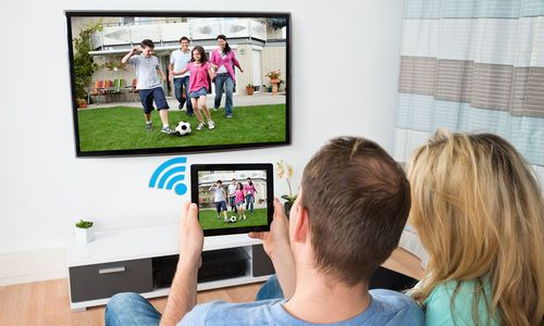 You can watch live TV on a computer or mobile device without a cable or satellite subscription. You just have to know where to look.