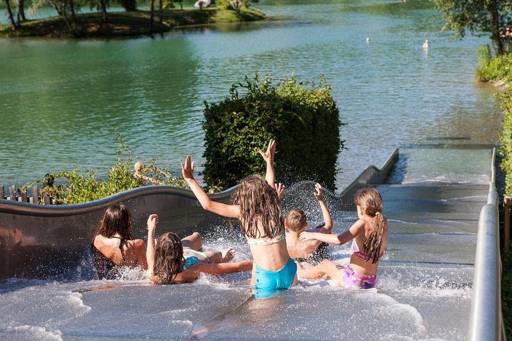 Badeurlaub im #tiroleroberland #badeseeried #Sommer