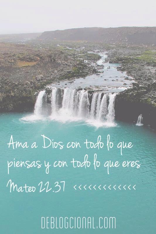 """""""Dios quiere ser tu único amor"""" http://www.deblogcional.com/?p=581"""