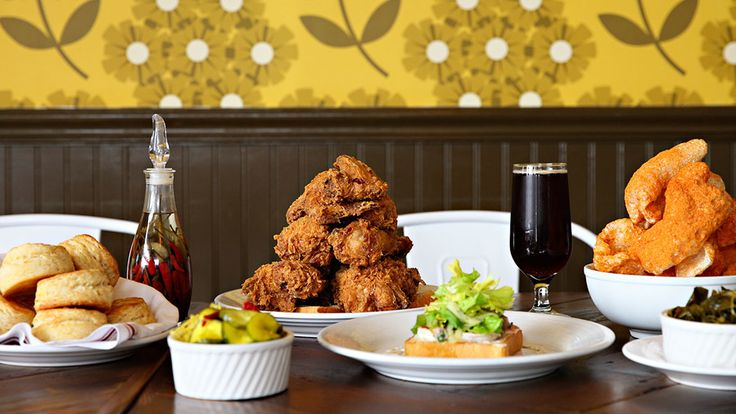 5 Great Southern Restaurants Outside the South | According to actual Southerners.Now since the dust has settled on the rediscovery of Southern food and culture by the rest of the country, Southern restaurants (and menus featuring Southern dishes) found outside our region are not so much anomalous novelties as they are an equal part of the national dining landscape. Great barbecue in New York City or pimiento cheese in Portland are still fascinating, but not the cause for amazement that they…