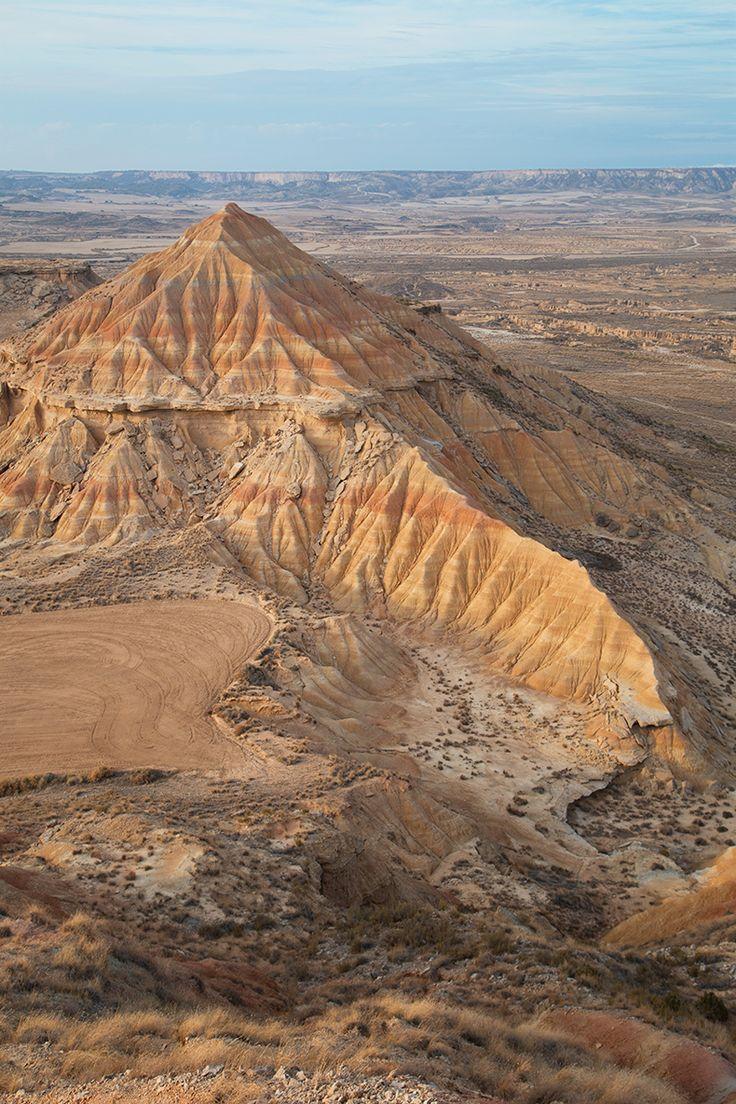 RDV dans le désert Espagnol »