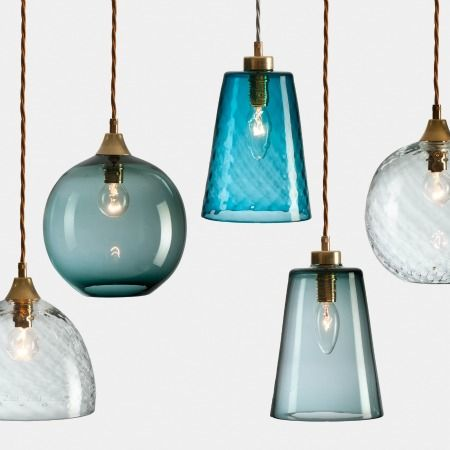 Rotschild & Bickers free blown lights