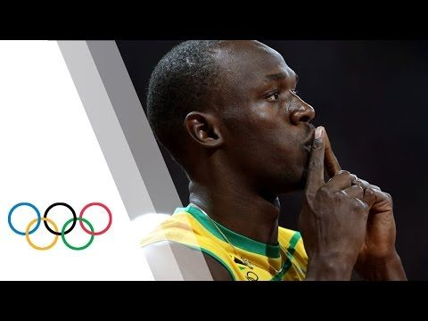 Rio 2016: Bolt v Gatlin in 100m; Merritt goes in men's 400m final – live…