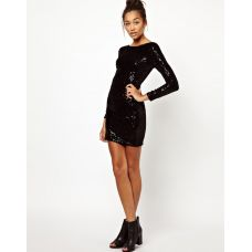 Motel Rocks Gabby Sequin Wave Irridescent Dress RRP £60 Rokii £48 save 20% on RRP Sequin party Dress only at Rokii in Portsmouth www.rokii.co.uk  Order through FB or on the phone 02392294081 and get FREE LOCAL DELIVERY PO1-PO6, Lay Away until Christmas