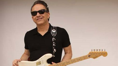 Mar. 20: Jimmie Vaughan (The Fabulous Thunderbirds) and brother of Stevie Ray is 67 today
